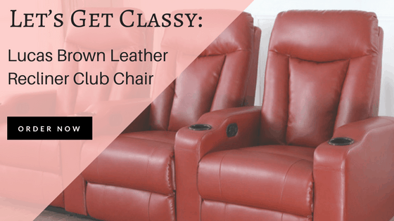 recliner chair review
